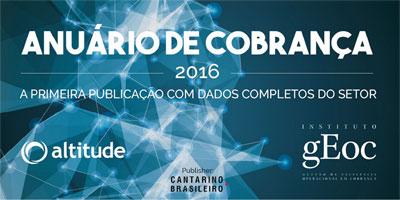 Aspect E Geoc Lançam Anuário De Cobrança Revista Do Call